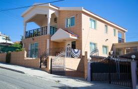 Spacious 5 Bedroom House in Agios Athanasios Area - 30