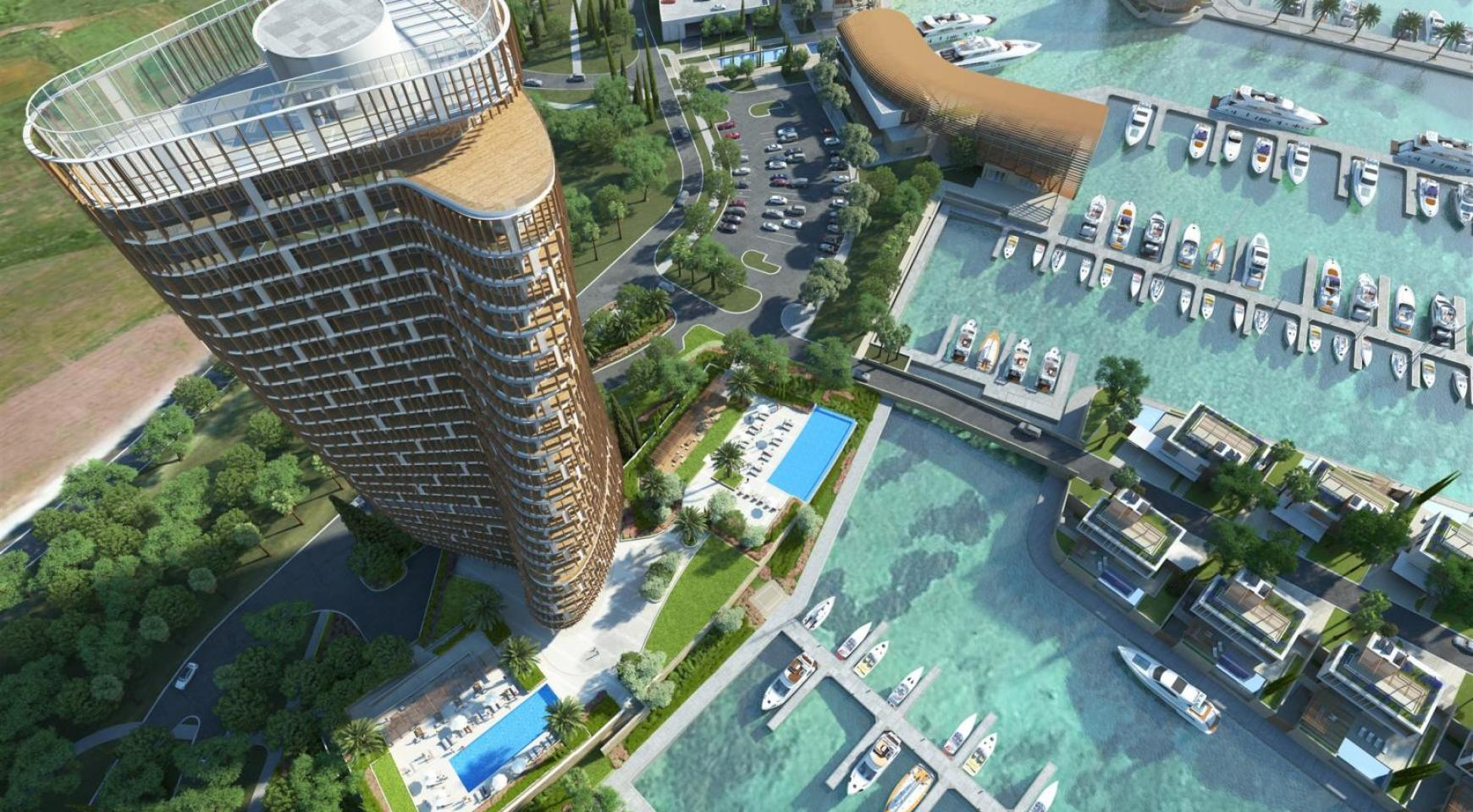 Modern 3 bedroom Apartment in an Exclusive Project by the Sea - 5