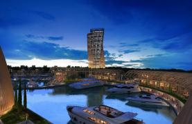 Modern 3 bedroom Apartment in an Exclusive Project by the Sea - 30