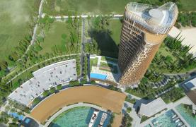 Modern 3 bedroom Apartment in an Exclusive Project by the Sea - 32