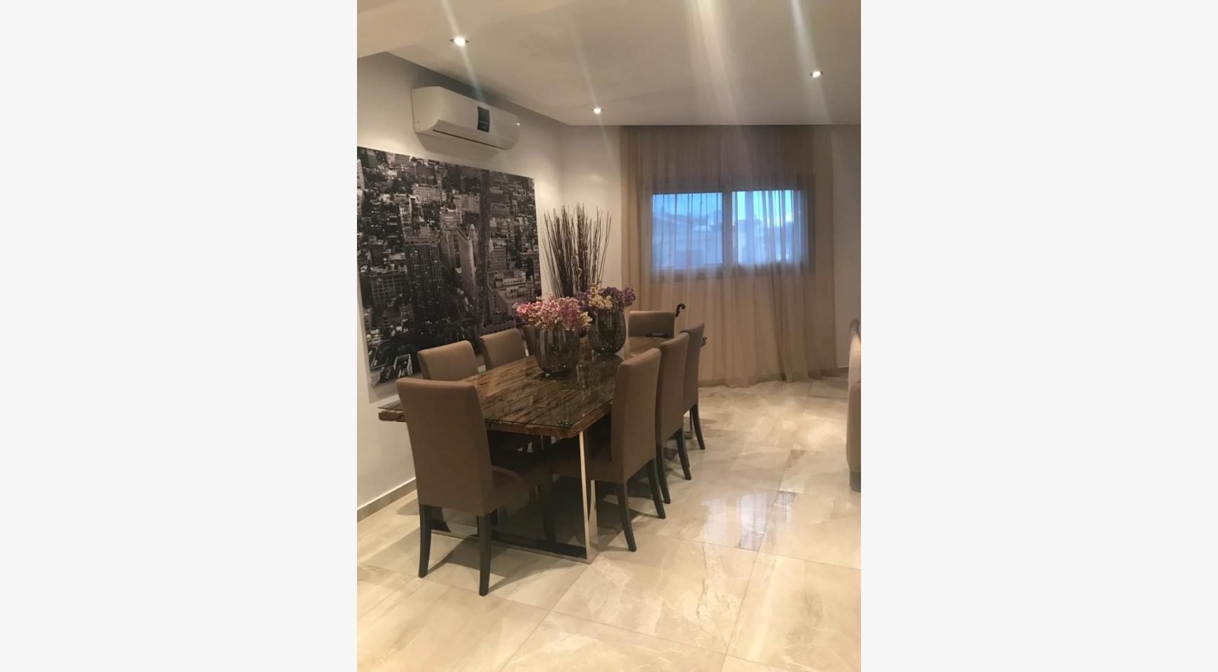 Modern 3 Bedroom Detached House in Polemidia Area - 5