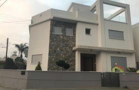 Modern 3 Bedroom Detached House in Polemidia Area - 19