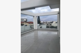 Modern 3 Bedroom Detached House in Polemidia Area - 34