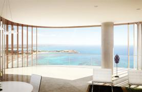 Modern 3 bedroom Apartment in an Exclusive Project by the Sea - 44