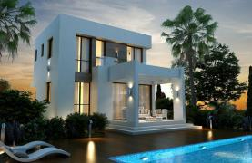 Modern 3 Bedroom Villa in a Complex near the Beach - 18