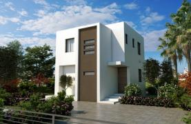Modern 3 Bedroom Villa in a Complex near the Beach - 19