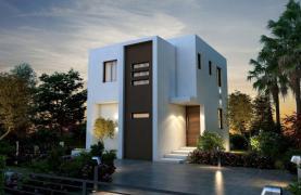 Modern 3 Bedroom Villa in a Complex near the Beach - 18