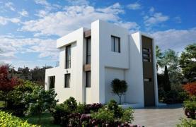 Modern 3 Bedroom Villa in a Complex near the Beach - 16