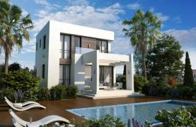 Modern 3 Bedroom Villa in a Complex near the Beach - 23