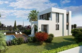 Modern 3 Bedroom Villa in a Complex near the Beach - 15