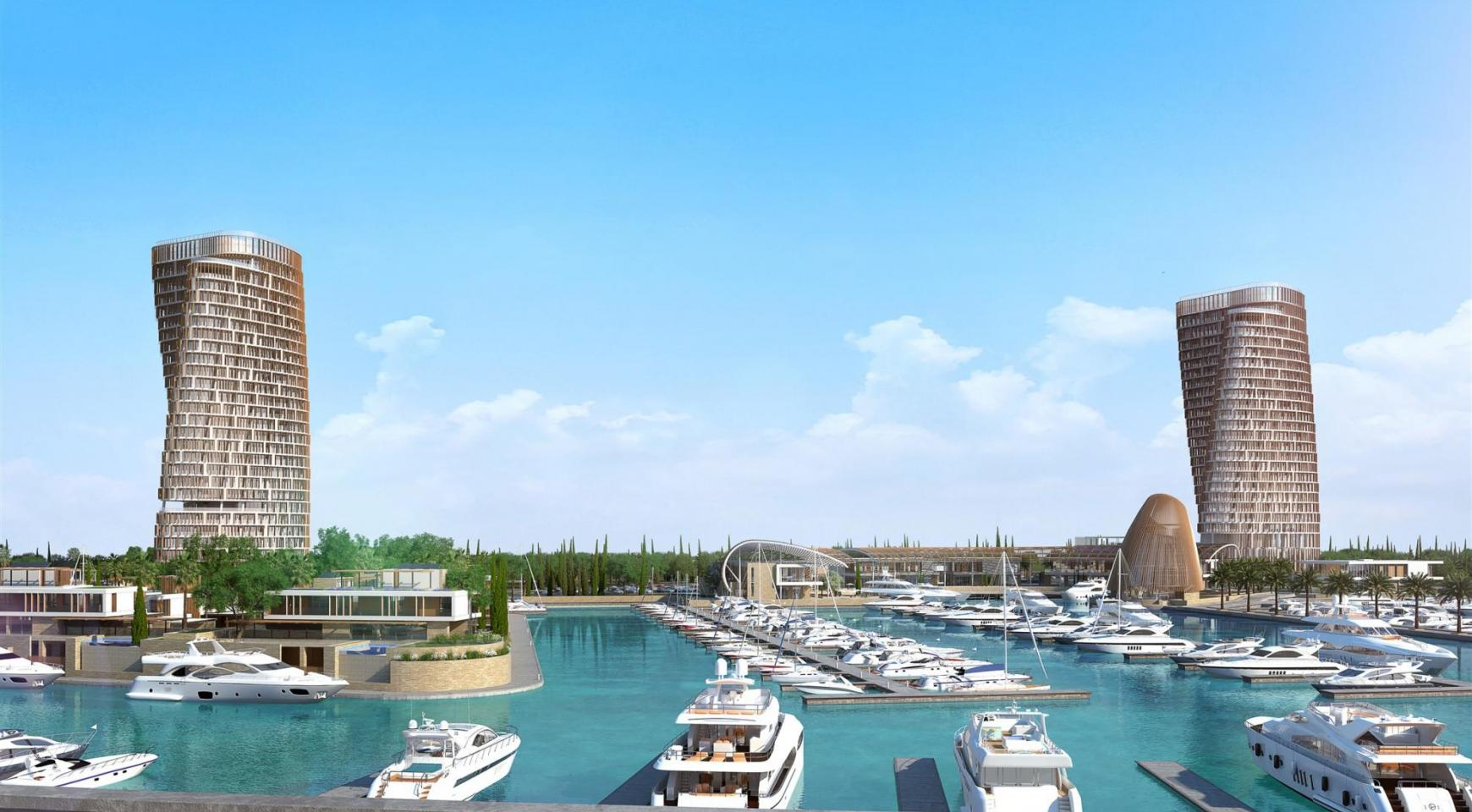 Stunning 3 Bedroom Villa in an Exclusive Project by the Sea - 24