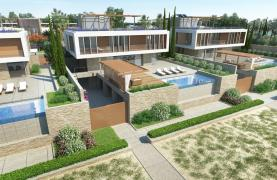 Stunning 4 Bedroom Villa in an Exclusive Project by the Sea - 32