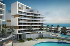 Contemporary One Bedroom Apartment in New Project by the Sea - 40
