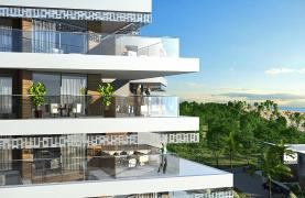 Contemporary 2 Bedroom Apartment in a New Complex by the Sea - 40