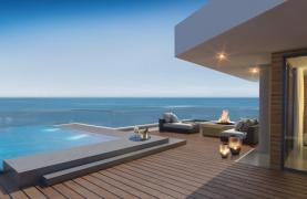 Contemporary 2 Bedroom Apartment in a New Complex by the Sea - 53