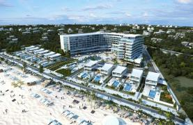 Contemporary 2 Bedroom Apartment in a New Complex by the Sea - 45