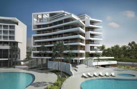Contemporary 2 Bedroom Apartment in a New Complex by the Sea - 33