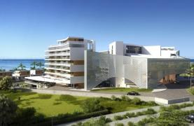 Contemporary 2 Bedroom Apartment in a New Complex by the Sea - 52