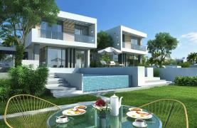 Contemporary 4 Bedroom Villa in a New Project by the Sea - 45