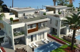 Contemporary Beachfront Villa with 5 Bedrooms - 25