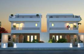 Luxury 4 Bedroom House In Oroklini Area - 10