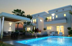 Luxury 4 Bedroom House In Oroklini Area - 8