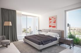 Modern One Bedroom Apartment in a New Complex - 27