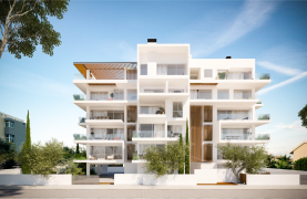Modern 3 Bedroom Apartment in a New Complex - 32