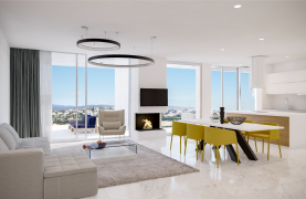 Modern Spacious 2 Bedroom Duplex in a New Complex  - 22
