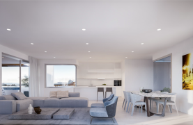 Modern Spacious 2 Bedroom Duplex in a New Complex  - 20