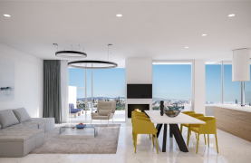 Contemporary 2 Bedroom Apartment in a New Complex - 20