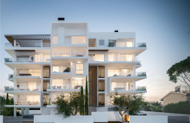 Contemporary 2 Bedroom Apartment in a New Complex - 29