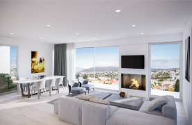 Contemporary 2 Bedroom Apartment in a New Complex - 19