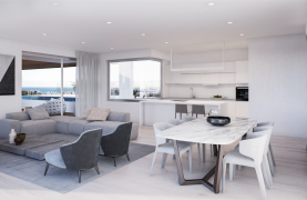 Contemporary 2 Bedroom Apartment in a New Complex - 25