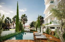 Contemporary 2 Bedroom Apartment in a New Complex - 34