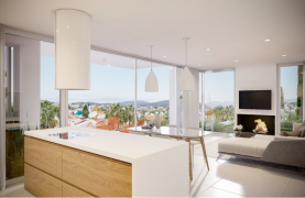 Contemporary 2 Bedroom Apartment in a New Complex - 24