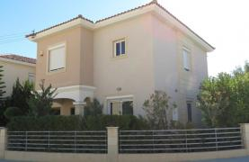 Spacious 4 Bedroom House in Moutagiaka Area - 15