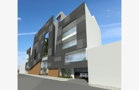 Contemporary Residential Building in the City Centre - 13