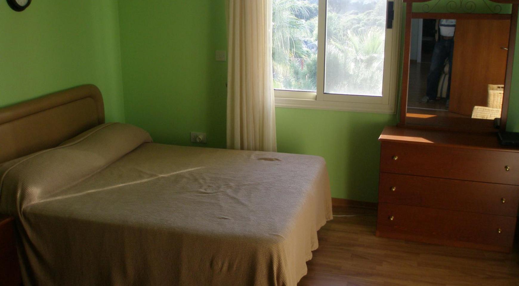 Spacious 5 Bedroom Villa with Magnificent Views in Pyrgos  - 21