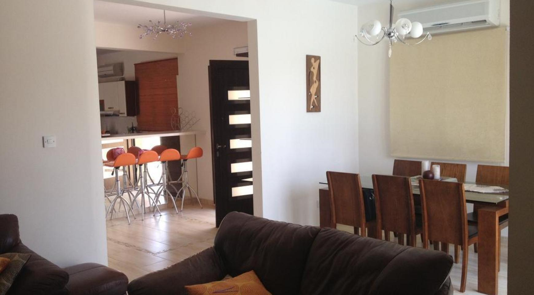 4 Bedroom Villa with Sea and Mountain Views in Pissouri Village - 13