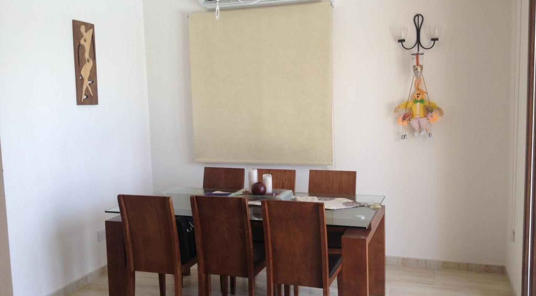 4 Bedroom Villa with Sea and Mountain Views in Pissouri Village - 15