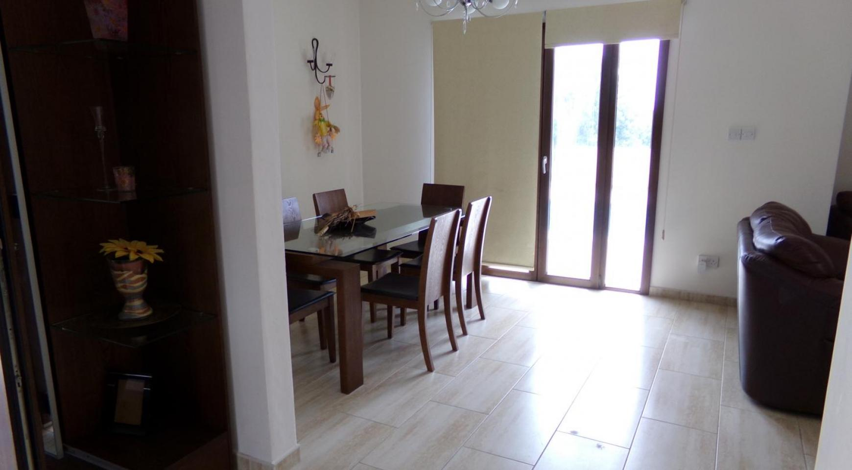 4 Bedroom Villa with Sea and Mountain Views in Pissouri Village - 18