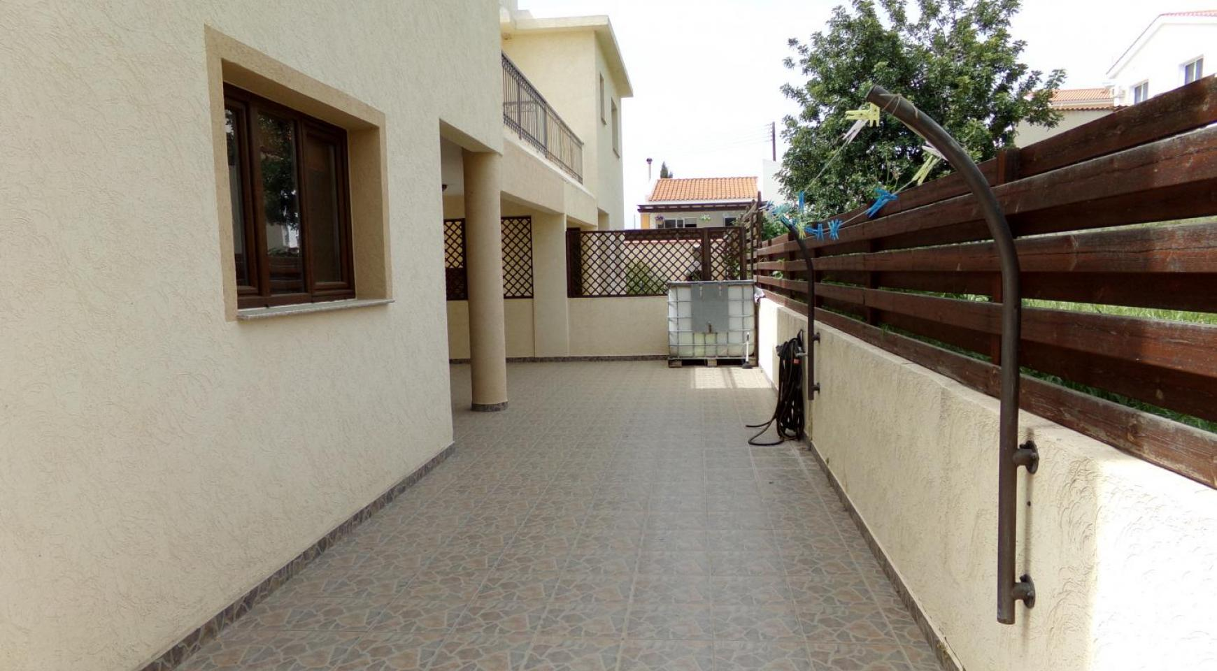 4 Bedroom Villa with Sea and Mountain Views in Pissouri Village - 11