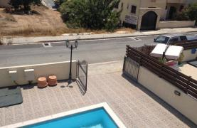 4 Bedroom Villa with Sea and Mountain Views in Pissouri Village - 36