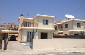 4 Bedroom Villa with Sea and Mountain Views in Pissouri Village - 32