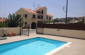 4 Bedroom Villa with Sea and Mountain Views in Pissouri Village - 34