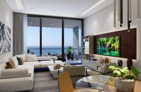 Spacious One Bedroom Apartment with Sea Views in a Luxury Complex - 19