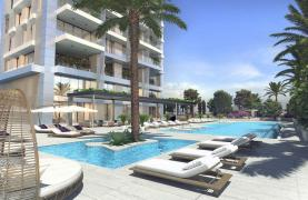 Spacious One Bedroom Apartment with Sea Views in a Luxury Complex - 30