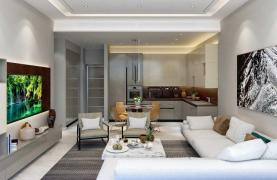 Contemporary 2 Bedroom Apartment with Sea Views in a Luxury Complex - 22