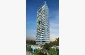 Contemporary 2 Bedroom Apartment with Sea Views in a Luxury Complex - 33